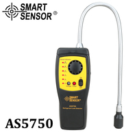 Halogen Gasdetector Automotive Air Conditioning Refrigerant Gas Freon Leak Detector Location Determine Tester alarm detect R134a