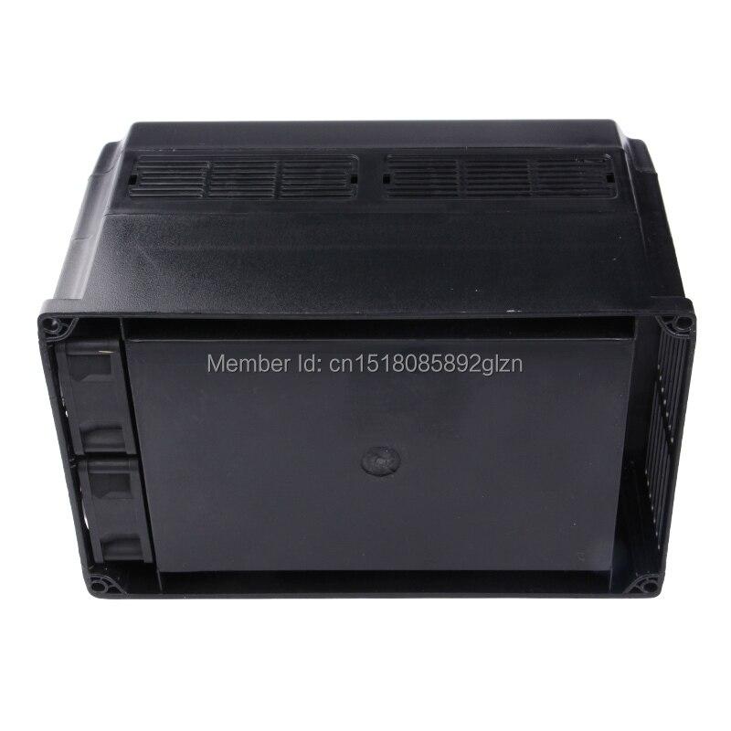 RITUO 3.7KW VFD variador de frecuencia de 220v 3.7kw VFD variador de - Piezas para maquinas de carpinteria - foto 6