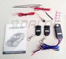 RFID автомобилей иммобилайзер двигателя замок, интеллектуальный анти-угон и схема отрезаны, автоматической блокировки и разблокировки автомобиля двигатель