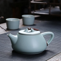 12 Kinds Of Porcelain Teapot 130 260ml From Dehua Hot Sale Beauty Hand Made Fancy Chinese