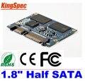 "L kingspec 1.8 ""el medio sata módulo mlc iii sata ii 8 gb canales para hd de hpme jugador, tablet pc, UMPC, ETC de Unidades de Disco Duro HDD"
