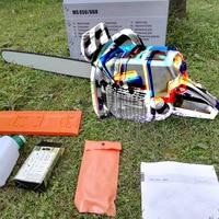 92CC MS660 Profesyonel Testere Zincir Testere ILE 30