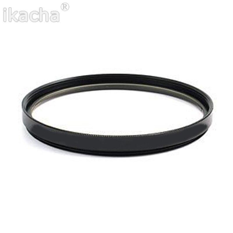 Бесплатная доставка 52 мм UV Фильтра объектива для Nikon D5100 D3100 D3200 D60 18-55 Pentax K5 КР K20D K30