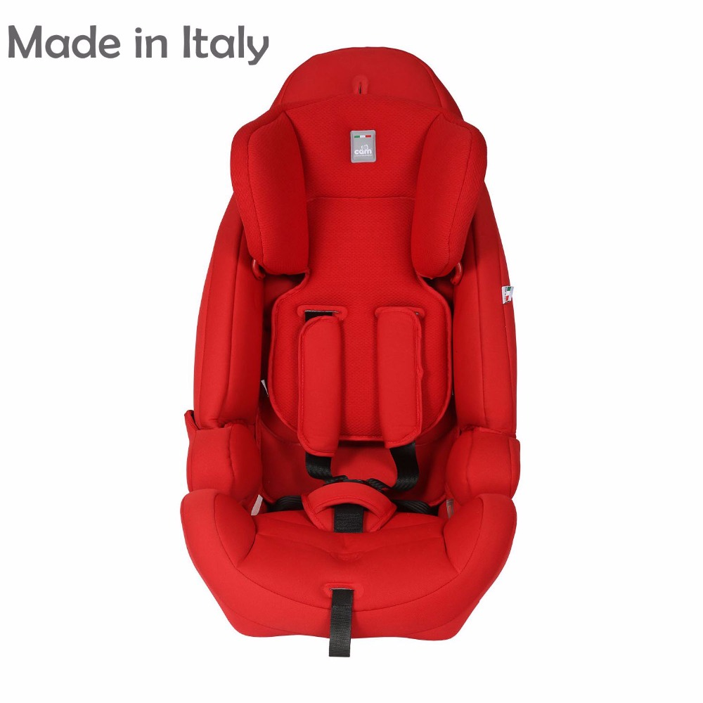 i-baby Le Mans Isofix Convertible Car Seat Baby Child Kids Safety Seat Portable Booster Seat F40012 safety 1st guide 65 convertible car seat