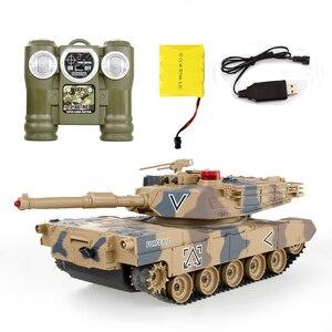 2016 Top Remote Control Tank A