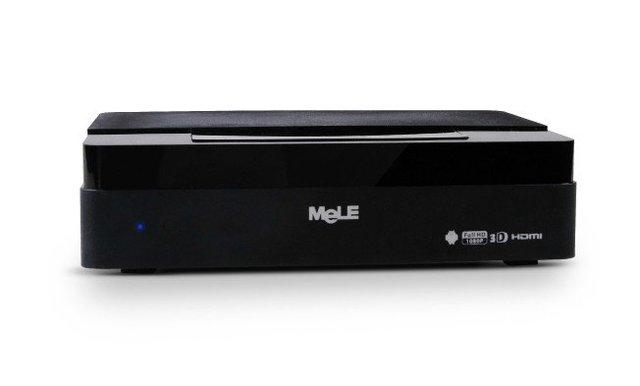 Mele A2000 TV box - Allwinner A10 hackable device
