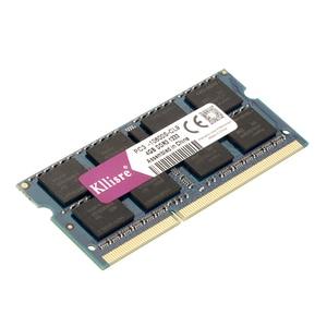 Image 2 - Kllisre DDR3 laptop 4GB 8GB 1333 1600 MHz sodimm Ram Notebook Memory
