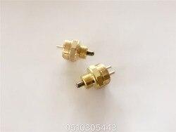 Części autobusowe przełącznik hamulca hamulca z 0510305443 dla yutong/kinglong/zhongtng/higer/złoty smok/SUNWIN bus 1pc