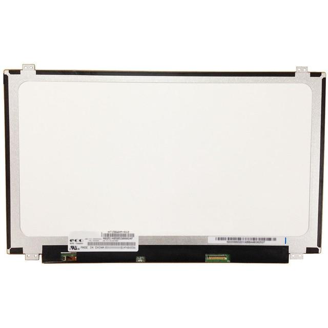רק החוצה For HP ProBook 450 G4 SCREEN HD Matrix for Laptop 15.6 LCD Screen SF-62