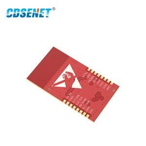 Image 5 - SX1280 500 mW LoRa Modulo BLE 2.4 GHz Wireless Transceiver E28 2G4M27S SPI A Lungo Raggio 2.4 ghz BLE Trasmettitore rf 2.4 GHz Ricevitore