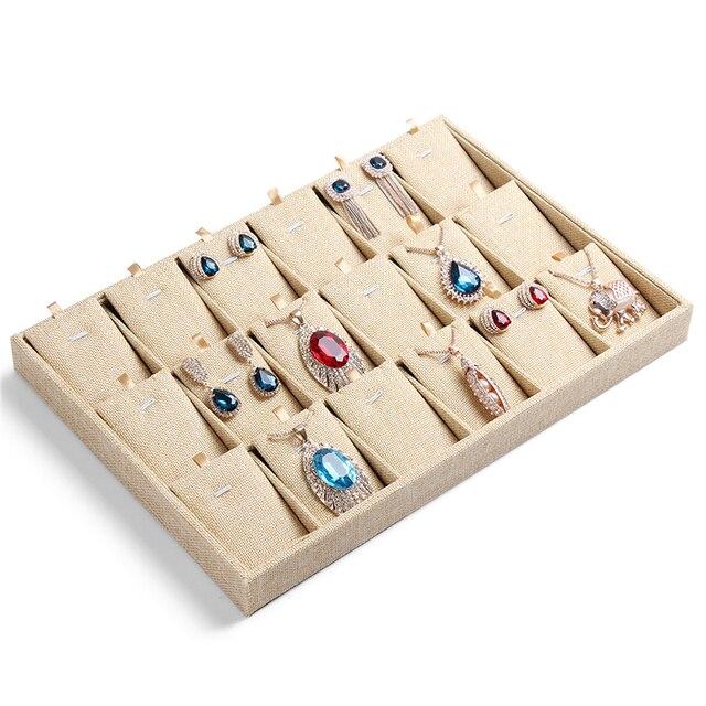 Bracelet Display Tray Watches Display Box Jewelry Organizer Box