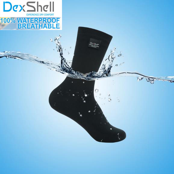 Men high quality knee high breathable coolmax Muslim durable wudhu running waterproof windproof thermal outdoor sports