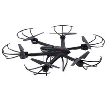 F17742/3 X601H Drone FPV HD Camera RC Quadcopter WIFI APP/Transmitter Altitude Hold One Key Return Headless Helicopter RTF