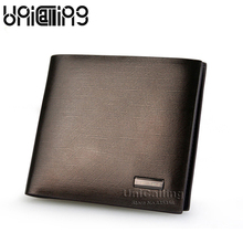 men men's wallet Leather
