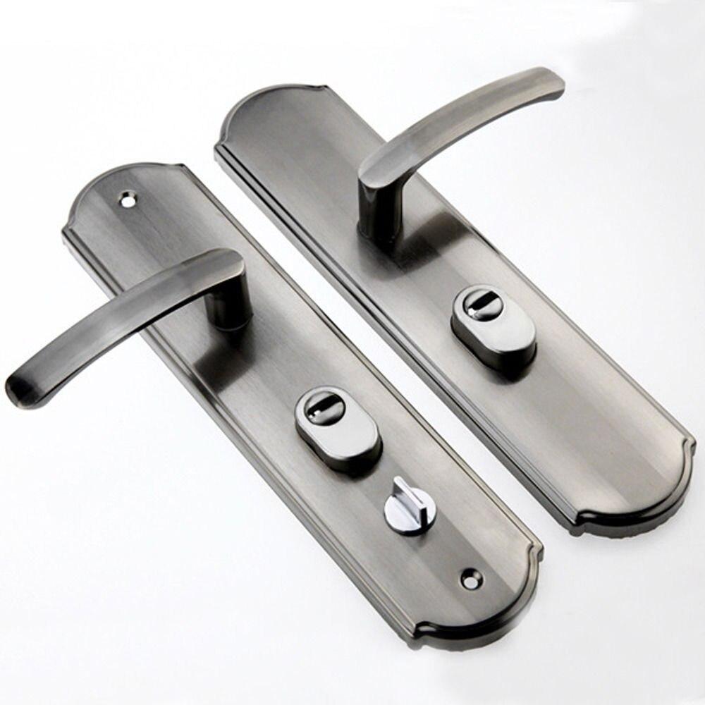 popular door locks handles buy cheap door locks handles. Black Bedroom Furniture Sets. Home Design Ideas