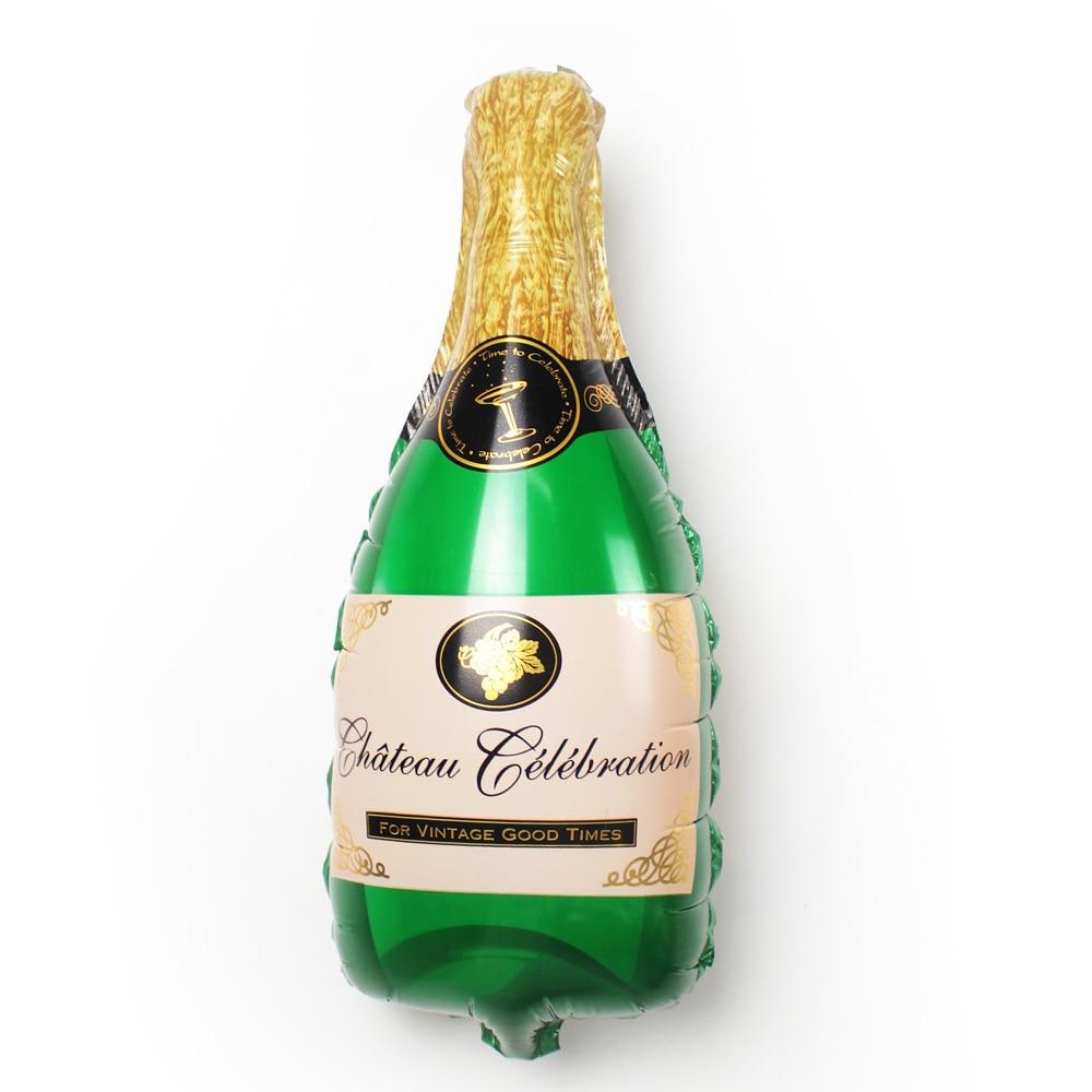 Champagne Bottle Decoration Decorated Champagne Bottles Promotion Shop For Promotional