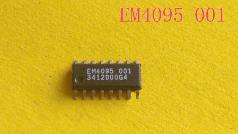 10PCS EM4095  EM4095HMS016A