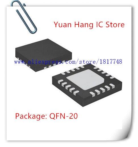 NEW 10PCS LOT PIC16F720 I ML PIC16F720 16F720 QFN 20 IC