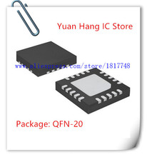 NEW 10PCS/LOT PIC16F720-I/ML PIC16F720 16F720 QFN-20 IC