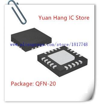 Nowy 10 sztuk/partia PIC16F720-I/ML PIC16F720 16F720 QFN-20 IC