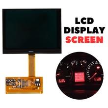 Для Audi TT 8N серии VDO ЖК кластерный дисплей экран приборной панели пиксель ремонт экран для Jaeger 99-05 для Audi S6 C5 4B серии