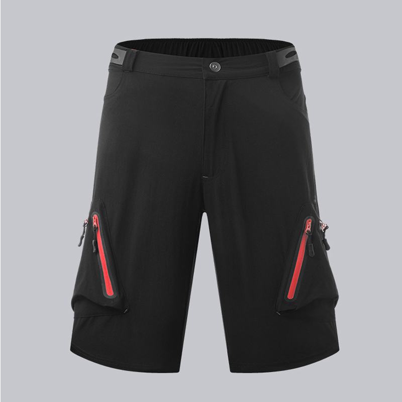 Men Sport Shorts Breathable Quick Drying for Outdoor Cycling Running Climbing SMN88(China)