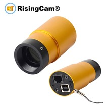 Colorful SONY imx224 USB astronomical telescope astronomy camera for Lunar, Planetary, deep sky and ST4 auto guiding