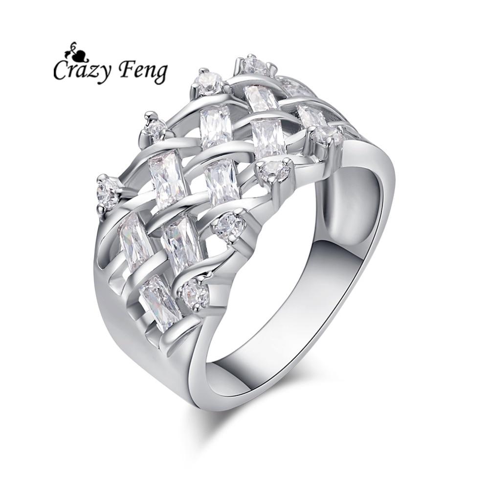 Cincin Kawin Black Zircon 23 Special Edition Daftar Harga Diamond Dnccc137 Mewah Austria Perhiasan Pernikahan Untuk Wanita Ukuran Besar 9 Grosir Warna Perak Bulat Kristal