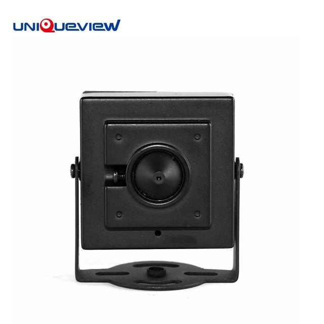 H.264 ONVIF 720P 960P 1080P POE Network IP CCTV Mini ATM Security Camera Support Mobile APP