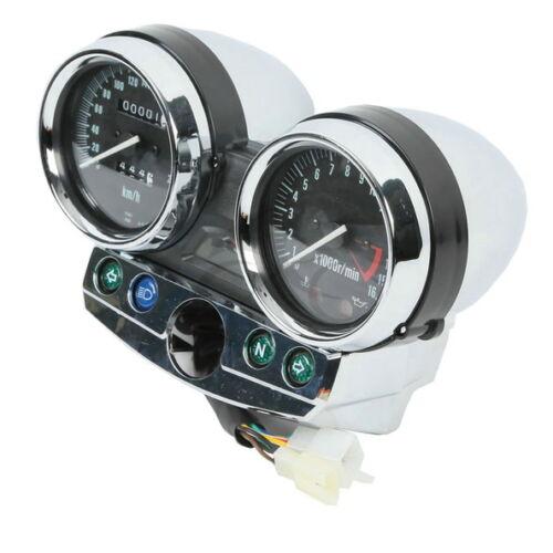 Motorcycle Gauge Speedometer Tachometer For Kawasaki ZRX1100 1994 2000 ZRX1200 2001 2008