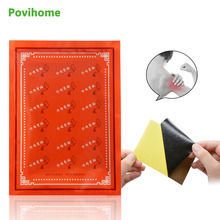 цена на 40pcs Pain Patch Chinese Traditional Herbal Medical Plaster Arthritis Orthopedic Muscle joint Pain Relief Stickers D1604
