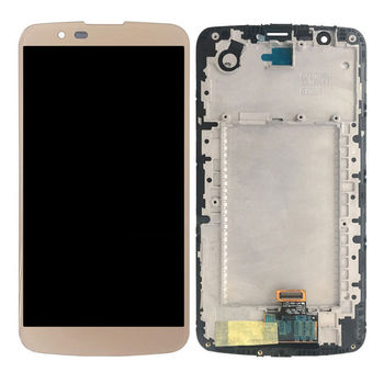 5.3″ Original Display For LG K10 LCD Touch Screen with Frame For LG K10 TV LCD Display K410 K430 K430DS K420N 420N K10 Lte LCD
