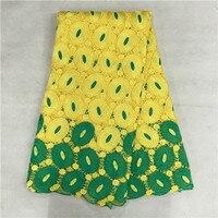 Good looking Нигерии кружевной ткани 2016 Последние африканские шнуровка дешевые гипюр кружевной ткани для торжественное платье-640