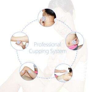 1 шт. семейный помощник массажа тела вакуумное средство против целлюлита силиконовые чашки совершенно новые и высококачественные массажны...