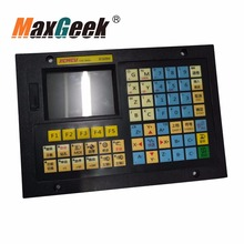 1/2/3/5/6 Axis CNC Controller CNC Control System for Various Machines XC609MF Multi Functional G instruction 32 Bit
