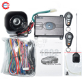 USA Canada Market VP1002 Top Quality Remote Start One Way Car Alarm System with Hopping Code English Version