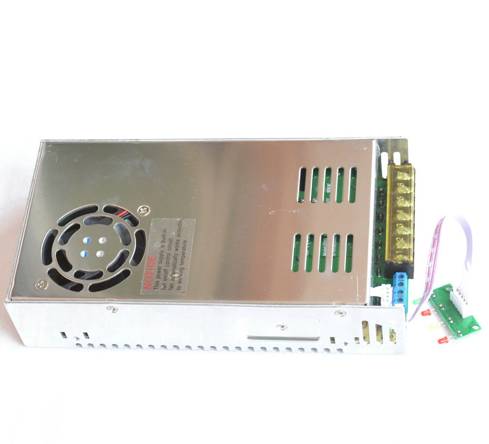 350W UPS Charger Switching Power Supply 24v (27v) For Security Monitoring Camera 15A Switch Power Supply