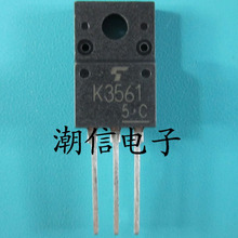 Freeshipping     TK3561 2SK3561   TO-220F       TK3561 fdp10n60nz to 220f