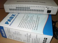 Hot Telephone Switch System PBX CP832 Pabx Series 8phone Lines 32 Extensions Free Shipping