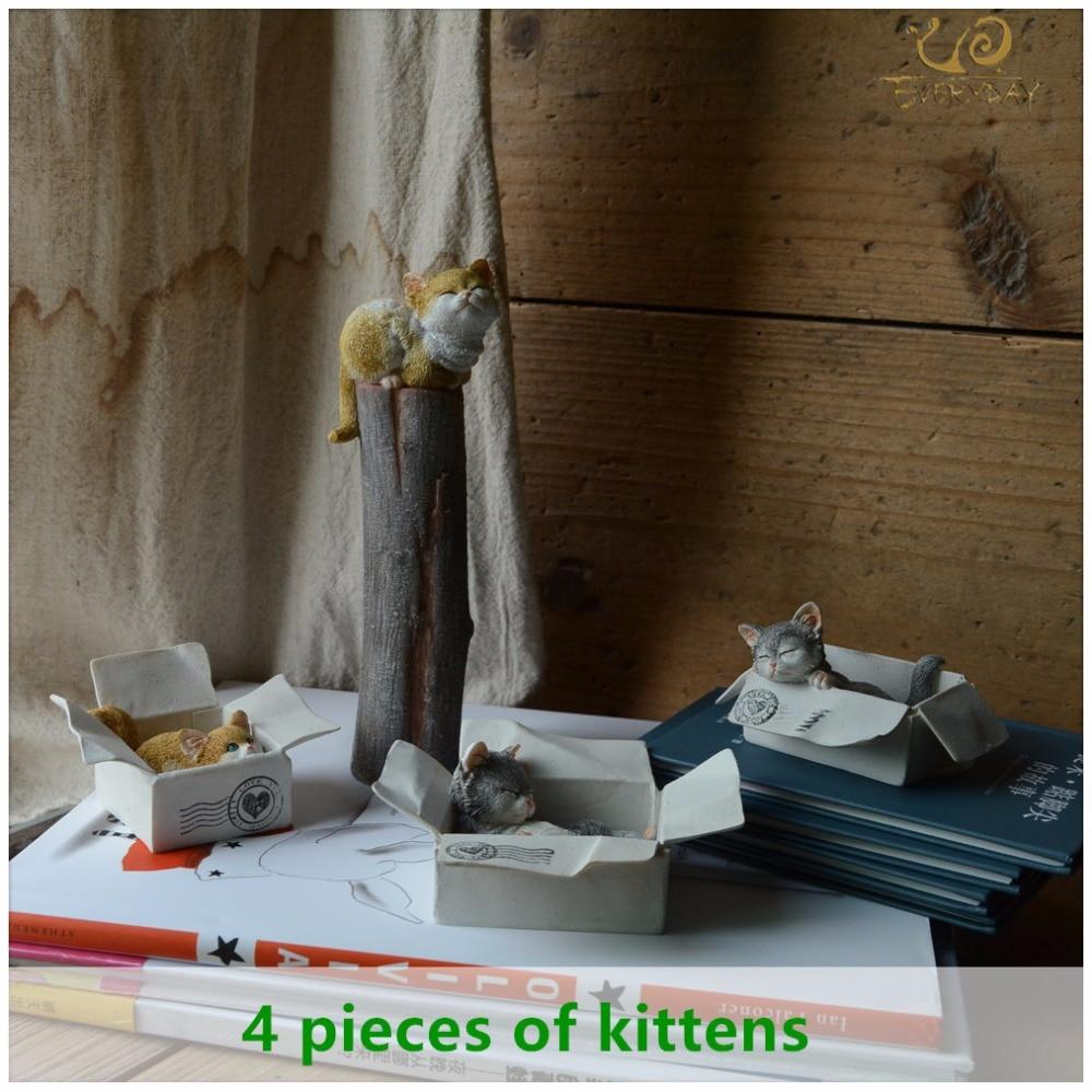 Καθημερινή συλλογή easter kawaii γάτα - Διακόσμηση σπιτιού - Φωτογραφία 6