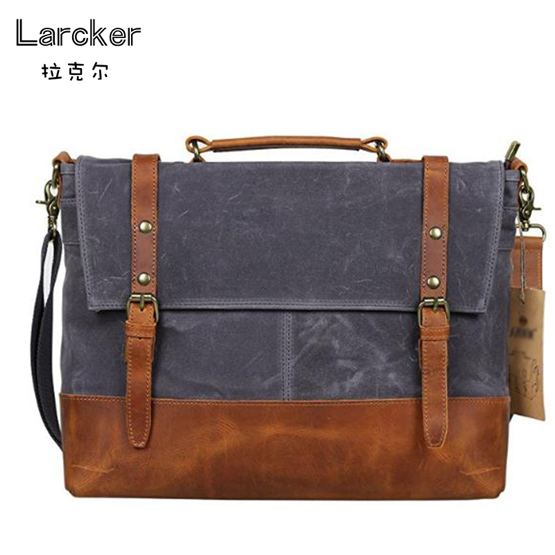 2017 fashion canvas messenger bag crossbody bags men casual brand designer male shoulder bag cowhide patchwork high quality flash sale 2017 bld brand men casual messenger bag high quality canvas shoulder bags for men business travel crossbody bag