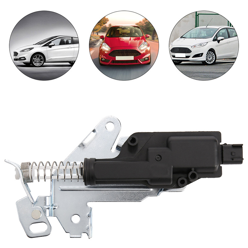 For Fiesta MK5 MK6 02 08 For Ford Fusion 20 12 Rear Tailgate