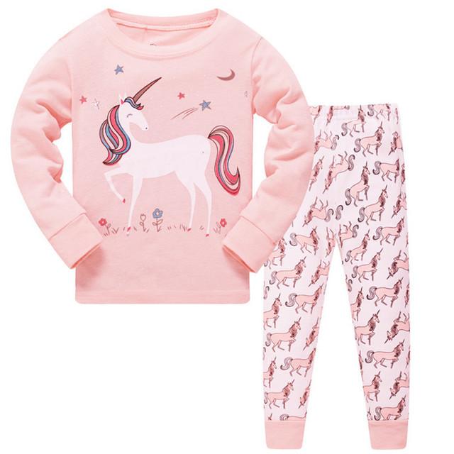 Cute Unicorn Pajamas / Lindo pijama Unicornio