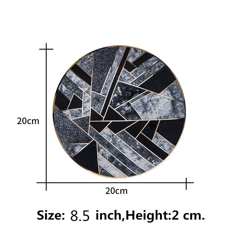 8.5 inch