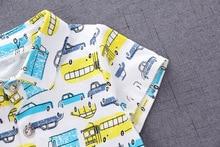 2-Piece Summer Baby Boy – Clothing Set