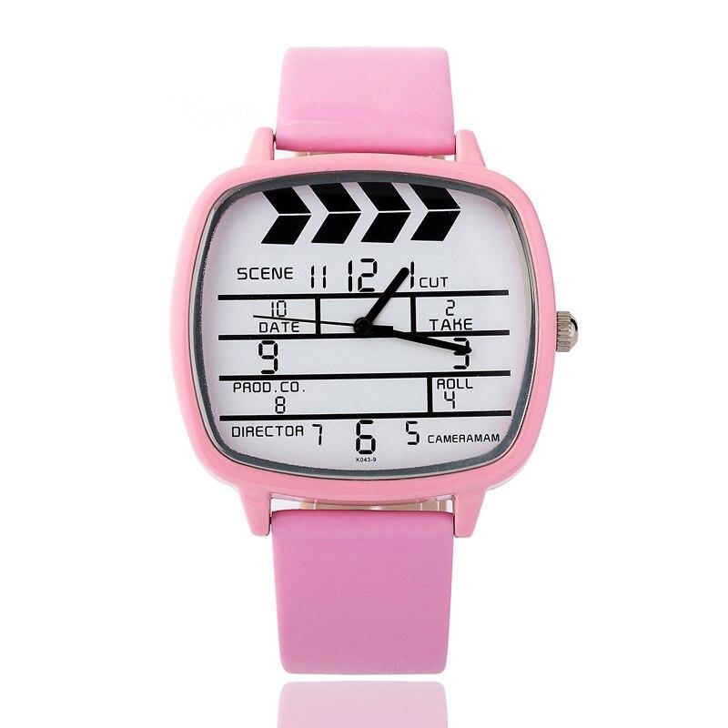 190decb3557 2018 Nova Moda Chegou Números Arábicos Mulheres Relógios Top Marca de  Quartzo de Aço Inoxidável relógio de Pulso Lady Dress Watch Montre ...