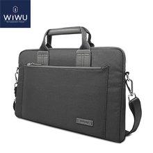 WiWU Laptop Bag Case for MacBook Air 13
