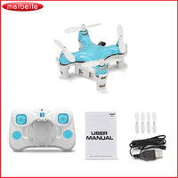 Helicopter drones JJRC DHD D1 Drone Mini Headless Mode 2.4G 4CH 6Axle RTF model 2
