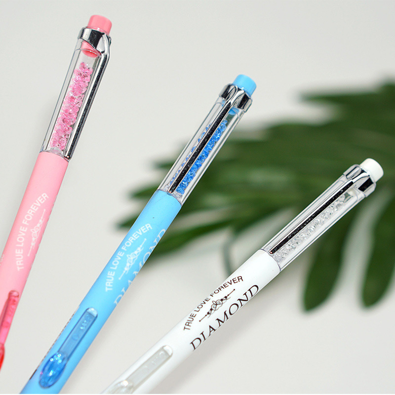 Kawaii Diamond Mechanical Pencil Cute Plastic Colored Automatic Pencils For Kids Gift korean stationery School Supply Stationery - 32857790142,356_32857790142,0.64,aliexpress.com,Kawaii-Diamond-Mechanical-Pencil-Cute-Plastic-Colored-Automatic-Pencils-For-Kids-Gift-korean-stationery-School-Supply-Stationery-356_32857790142,Kawaii Diamond Mechanical Pencil Cute Plastic Colored Aut
