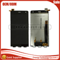 Full New LCD With Touch Screen Digitizer For Explay Neo LCD Display Spare Parts Free Shipping